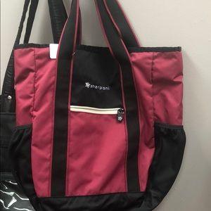 Sherpani backpack bag